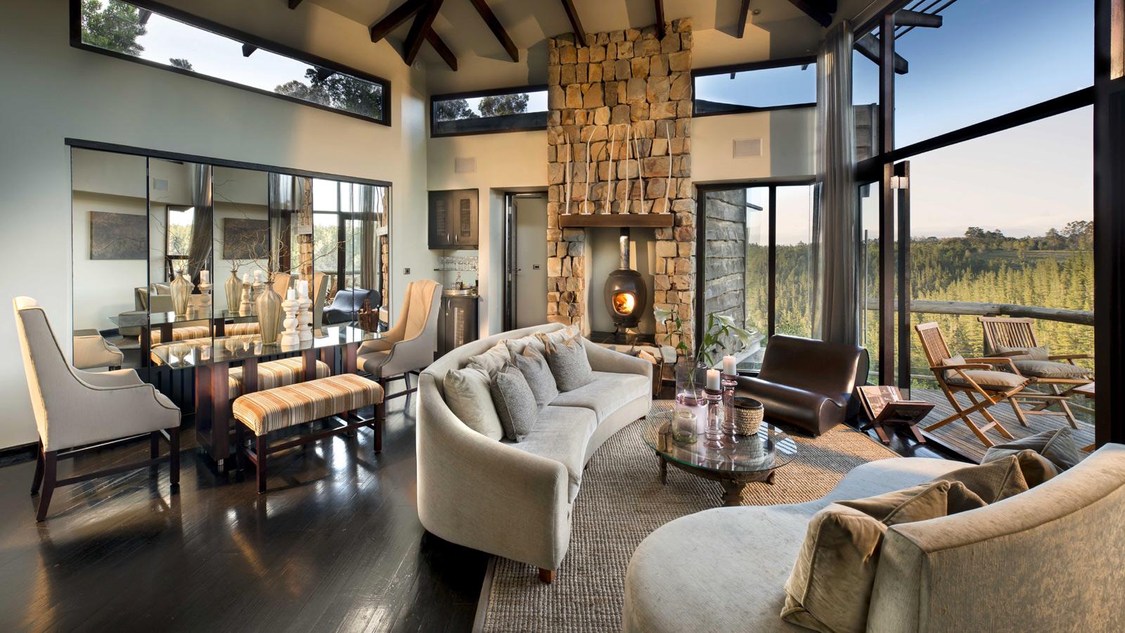 Hospitality Interior Designers