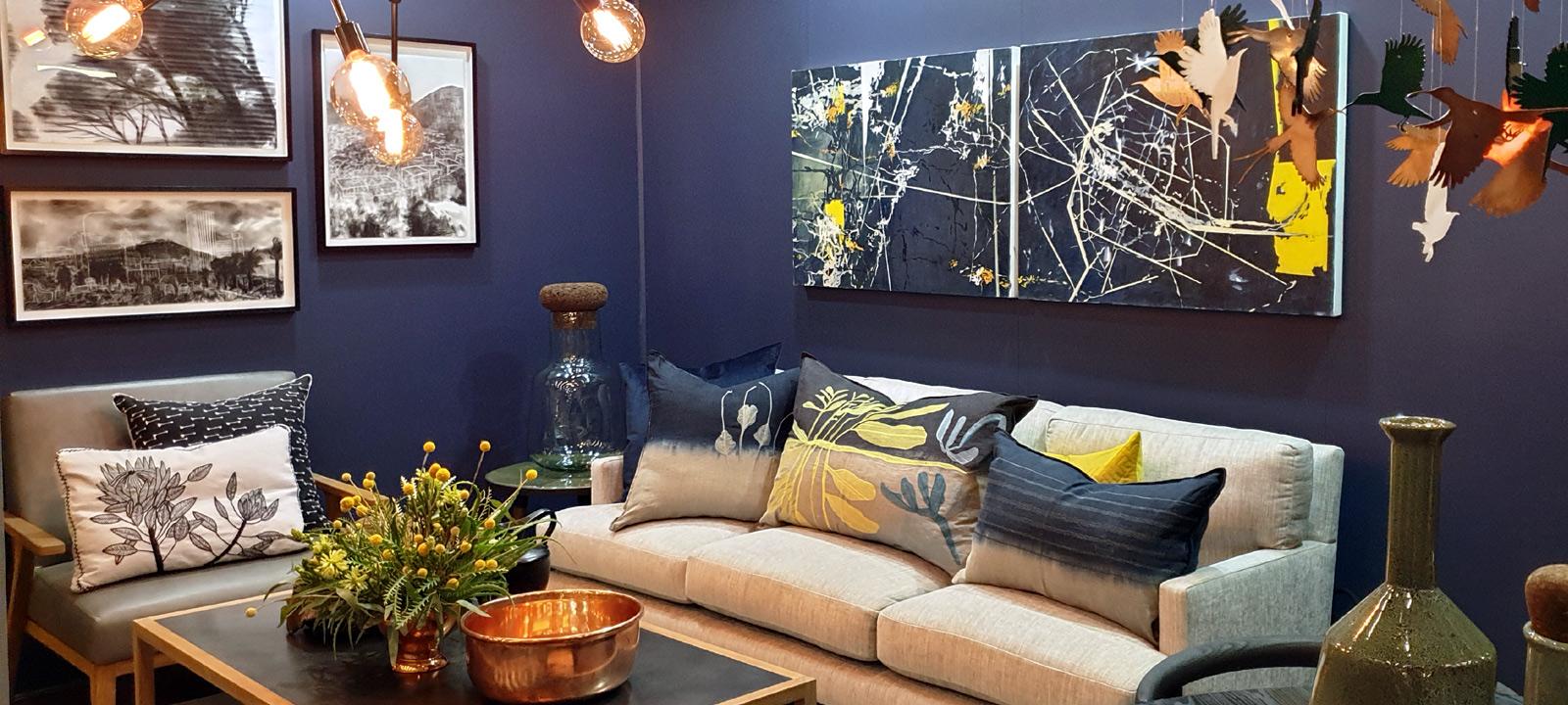 Decorex Interior Design