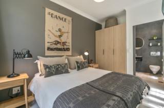 Bayview Terrace Bedroom